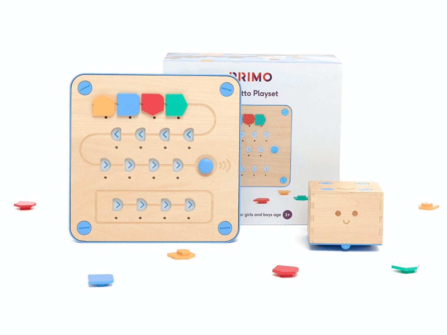 Smart toys didattici