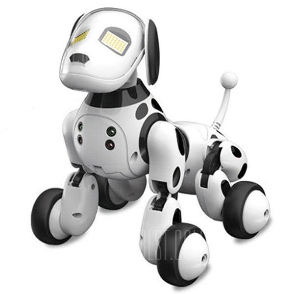 Smart toys esempio di robot