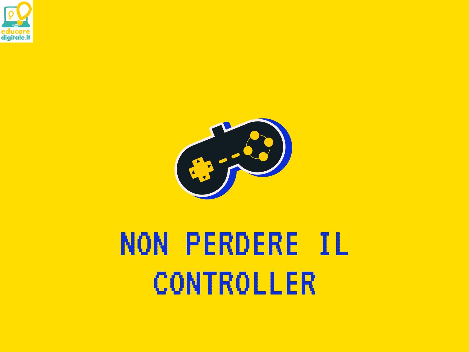 Giochi online campagna non perdere il controller