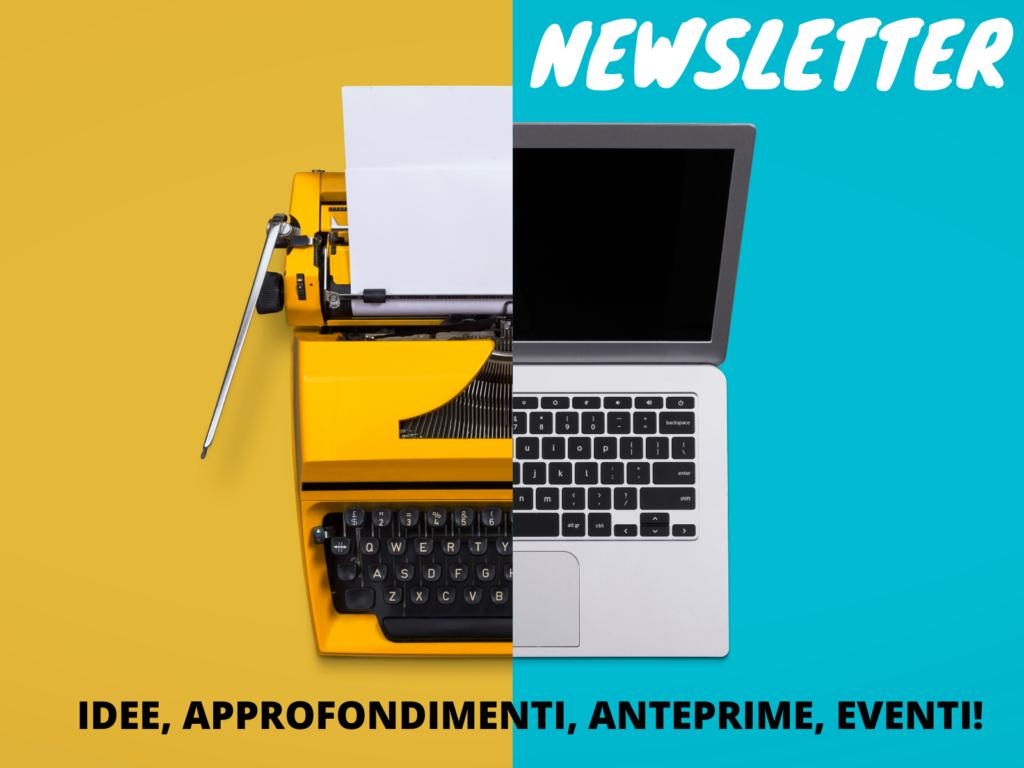 Newsletter iscriviti