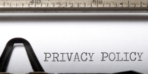 Cos'è una privacy policy per genitori