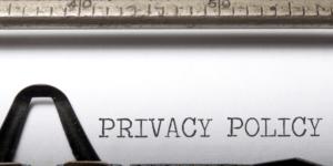 Cos'è una privacy policy per genitori